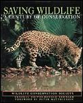 Saving Wildlife A Century Of Conservatio