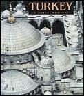 Turkey An Aerial Portrait