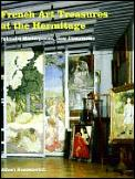 French Art Treasures At The Hermitage