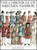 Chronicle Of Western Fashion From Ancien
