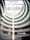 First Impressions: Frank Lloyd Wright (First Impressions Series)
