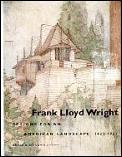 Frank Lloyd Wright Designs For An Americ