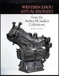 Western Zhou Ritaul Bronzes