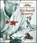 Busy Busy World of Richard Scarry