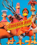 Chicken Run Hatching The Movie by Brian Sibley