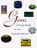 Gems A Lively Guide For The Casual Collecto