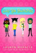 Luv Ya Bunches (Luv YA Bunches) Cover