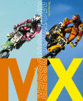 MX: The Way of the Motocrosser Cover