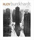 Rudy Burckhardt