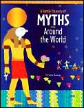 Family Treasury of Myths from Around the World