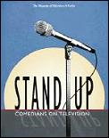 Stand Up Comedians On Television