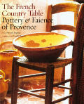 French Country Table Pottery & Faience