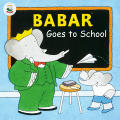 Babar Goes to School (Babar)