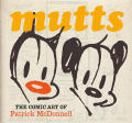 Mutts The Comic Art Of Patrick Mcdonnell