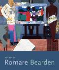 Art Of Romare Bearden