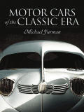 Motorcars Of The Classic Era