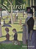 Seurat & La Grande Jatte Connecting the Dots