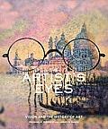 Artist's Eyes (09 Edition)