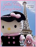 Hello Kitty Everywhere Photographs & Haiku
