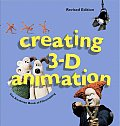 Creating 3D Animation The Aardman Book of Filmmaking