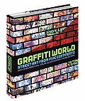 Graffiti World: Street Art from Five Continents Cover