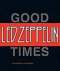 Good Times Bad Times Led Zeppelin