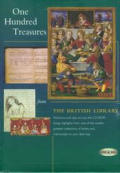 100 Treasures From The British Library