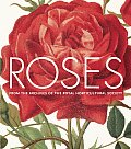Roses From the Archives of the Royal Horticultural Society