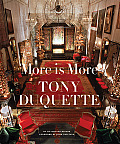 More Is More Tony Duquette