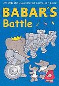 Babars Battle