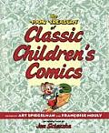 The Toon Treasury of Classic Children's Comics Cover
