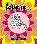 Love Is...a Wild Ride