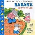 Babars Busy Year
