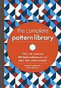 Complete Pattern Library with CD Rom