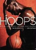Hoops Four Decades Of The Pro Game