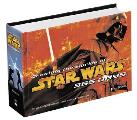 Creating the Worlds of Star Wars: 365 Days Cover