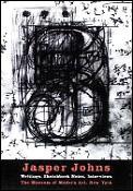 Jasper Johns Writings Sketchbook Notes Interviews