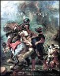 Eugene Delacroix 1798 1863 Paintings Drawings & Prints from North American Collections