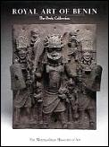 Royal Art Of Benin The Perls Collection