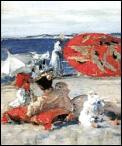 American Impressionism & Realism