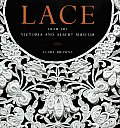 Lace From The Victoria & Albert Museum