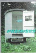 Premises Invested Space In Visual Arts Architecture & Design From France 1958 1998
