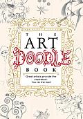 Art Doodle Book