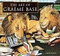 Art of Graeme Base