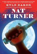Nat Turner Cover