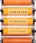 Tamarind Techniques for Fine Art Lithography Cover