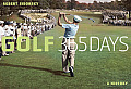 Golf 365 Days: A History (365) Cover