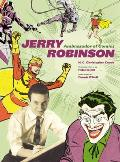 Jerry Robinson Ambassador of Comics