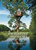 Exceptional Treehouses Cover