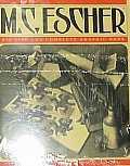 M C Escher His Life & Complete Graphic Work